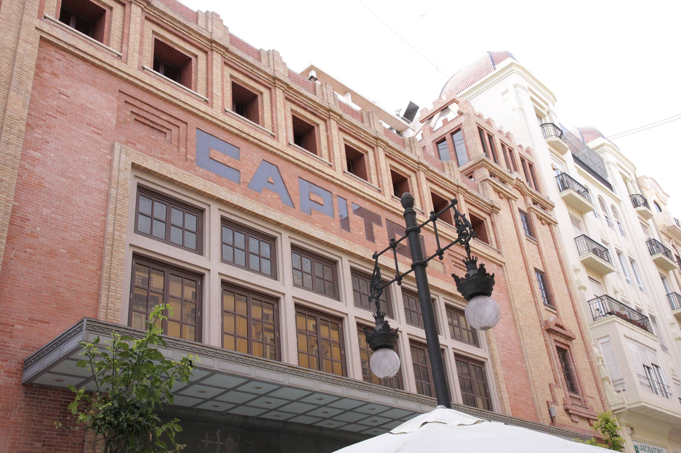 Capitol Empresa Valencia